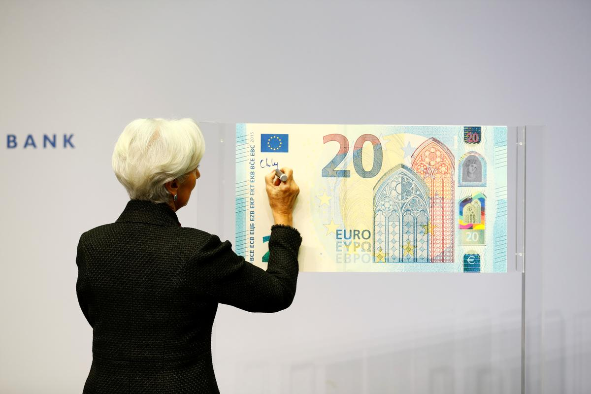 ECB to take aim at strong euro with hints of more stimulus – Reuters