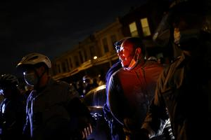 Philadelphia sets citywide curfew to quell unrest after shooting of Black man