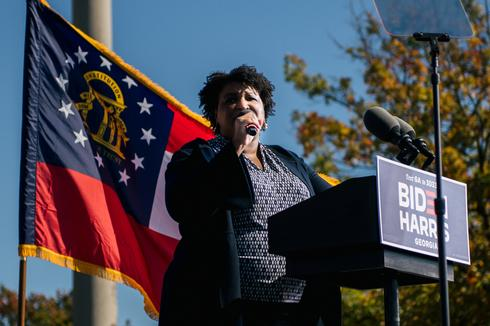 Inside Stacey Abrams' Democratic victory in 'New Georgia'