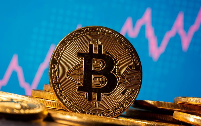 【経済】ビットコイン高騰。再び400万円台へ [NAMAPO★] | 超!投資速報あんてな.com