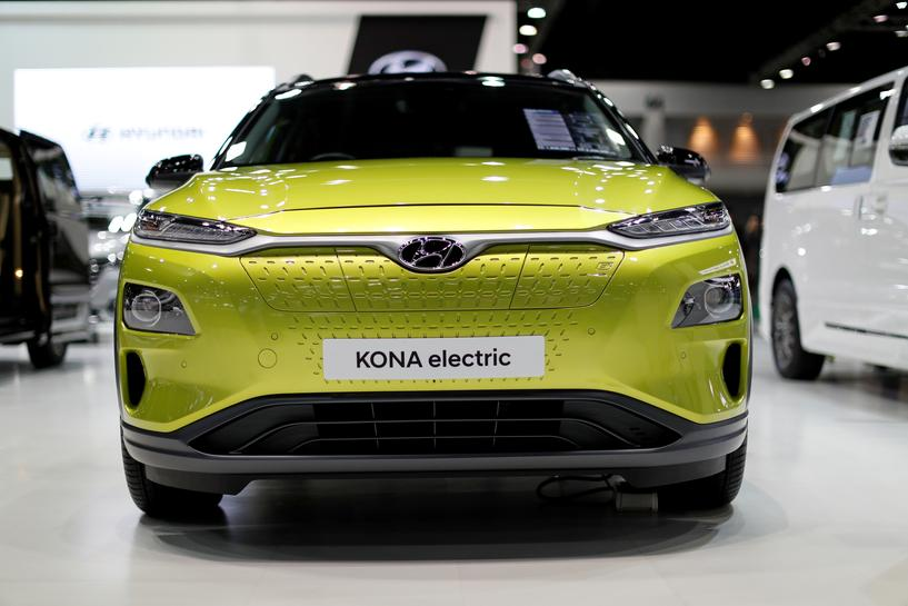 reuters.com - Heekyong Yang and Joyce Lee - Hyundai Motor to replace battery systems in costly electric car recall
