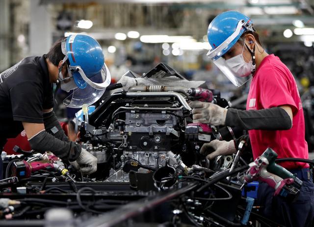 RCEPの経済効果、日本のGDP2.7%押し上げ 雇用は57万人増 | Reuters