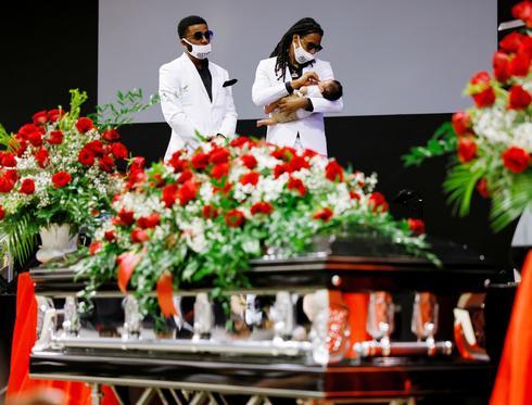 Mourning Andrew Brown Jr., Black man killed by North Carolina police