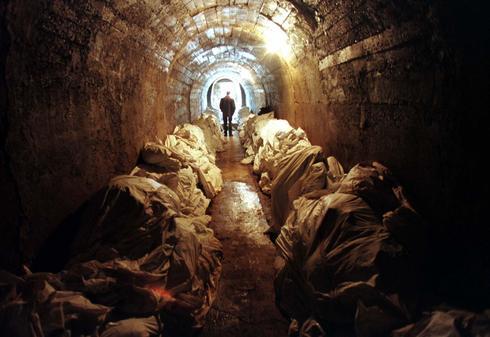 The haunting legacy of Ratko Mladic's crimes
