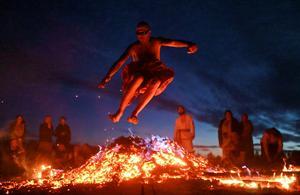 Summer solstice celebrated around the world
