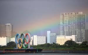 Tokyo Olympics: Best of July 27