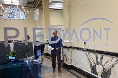 Piedmont Lithium delays timeline to supply Tesla