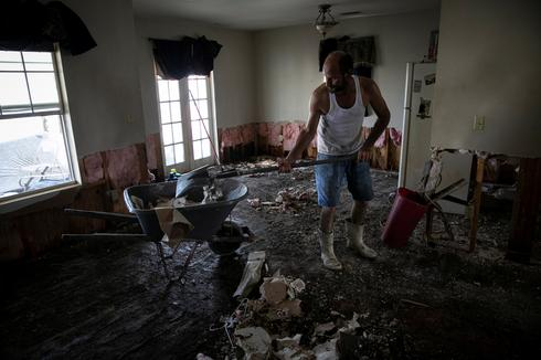 One million without power as Ida leaves trail of destruction