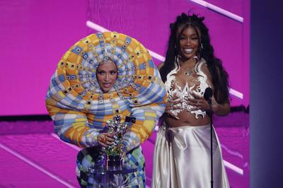 Best of the MTV Video Music Awards